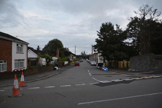 Port Talbot : Conduit Place