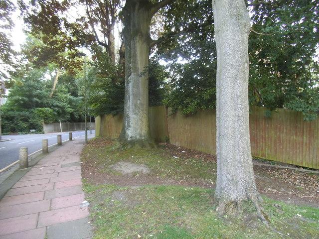 West Heath Road, Hampstead