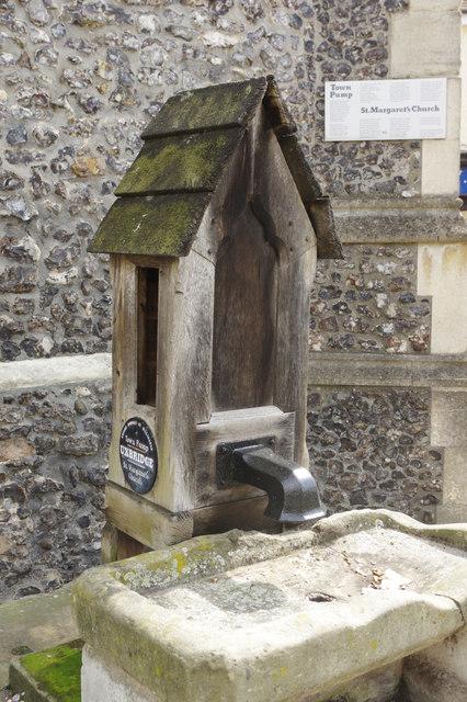 Town Pump, Uxbridge