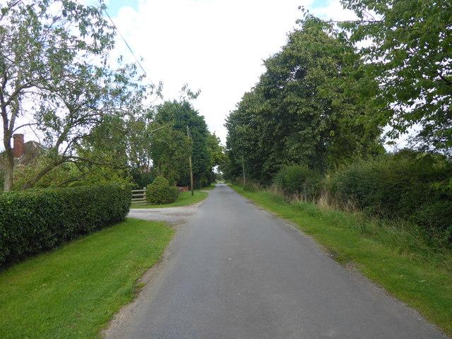Welbourn Road