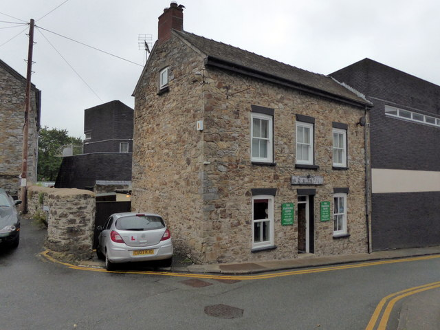 The Farmer's Arms, Haverfordwest