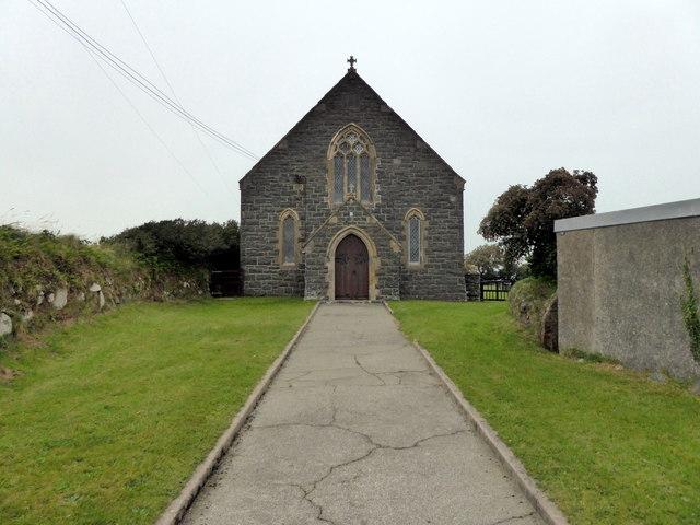 Berea Chapel