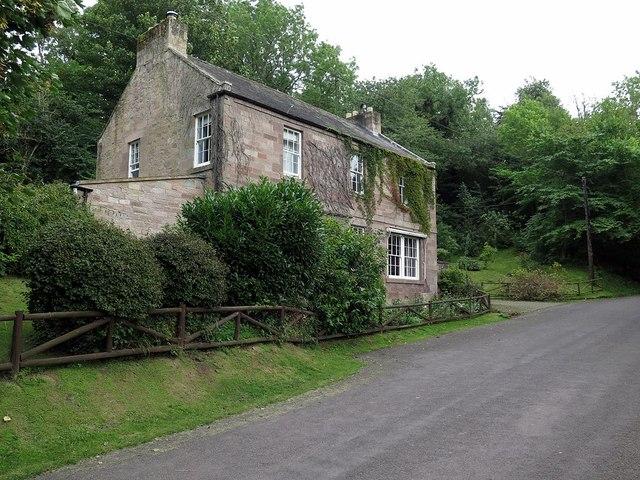 Chainbridge House