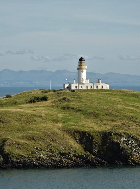 Little Ross Lighthouse