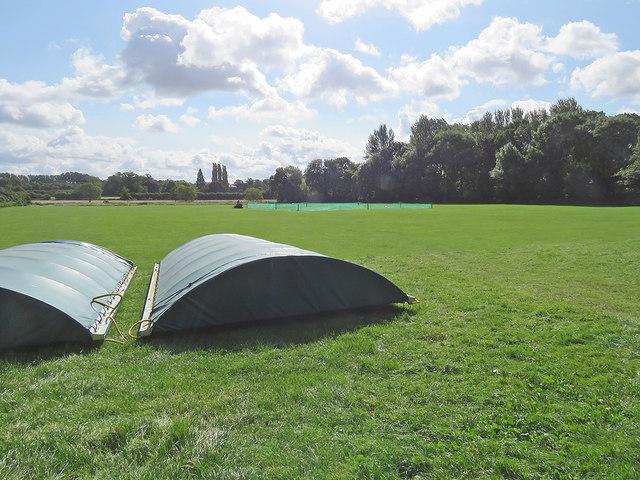 Grantchester Cricket Ground