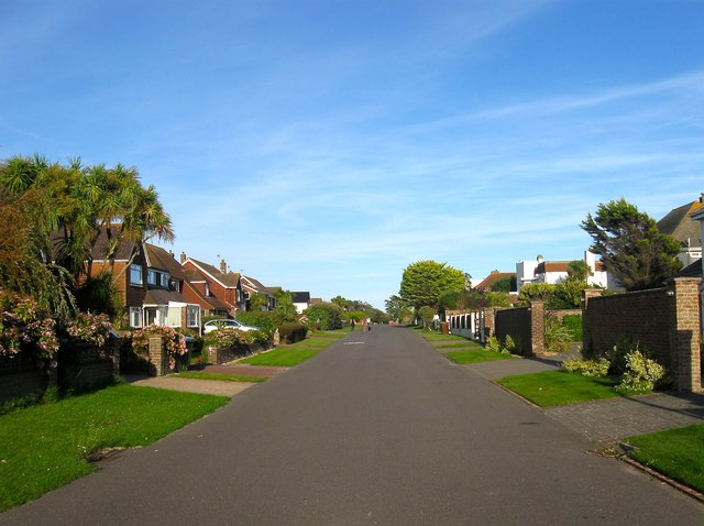 Coastal Road, West Kingston