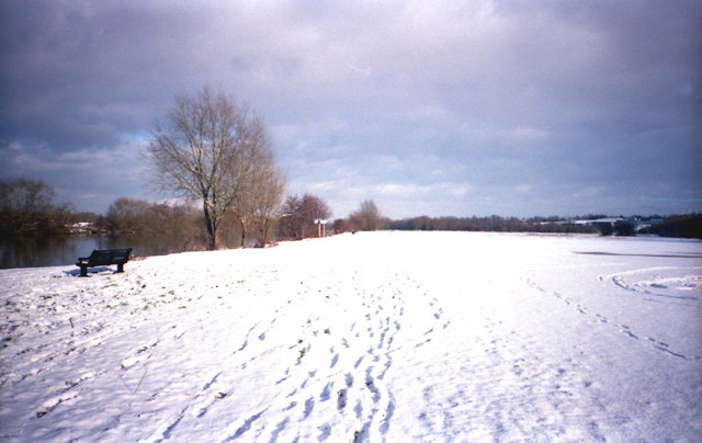 Thames Valley Earley