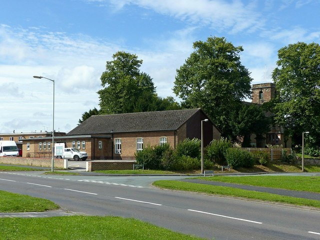 Berkswich Parish Community Centre