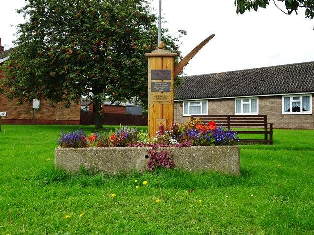 Cliff Road, Winteringham, Lincolnshire