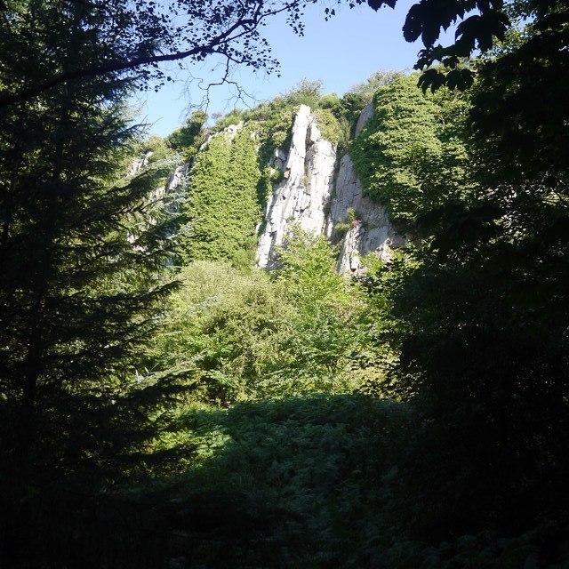 Kyloe Crags