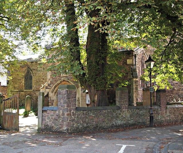 St Peter's Church, Belgrave Village, Leicester