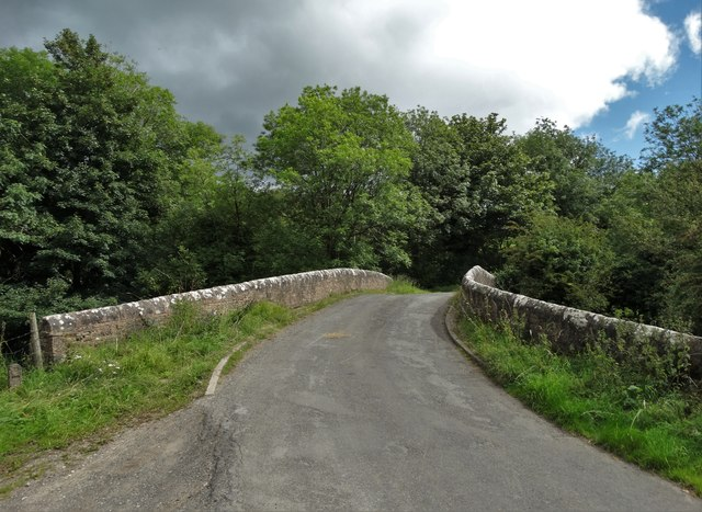 Argill Bridge