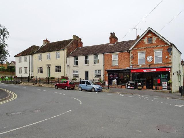High Burgage, Winteringham, Lincolnshire