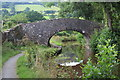 SO1619 : Bridge 129, Monmouthshire & Brecon Canal by M J Roscoe