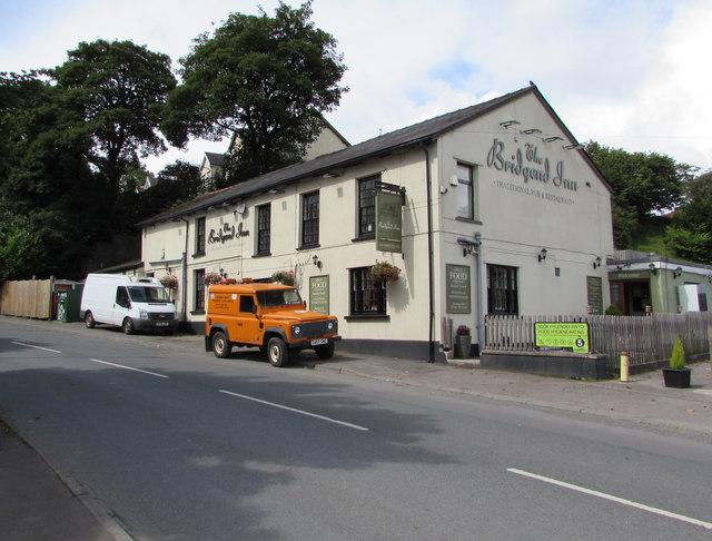The Bridgend Inn, Brynmawr
