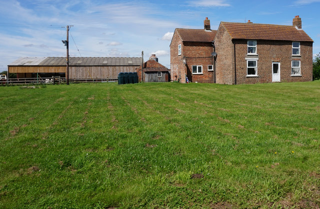 Easingwold Farm, Watton Carrs