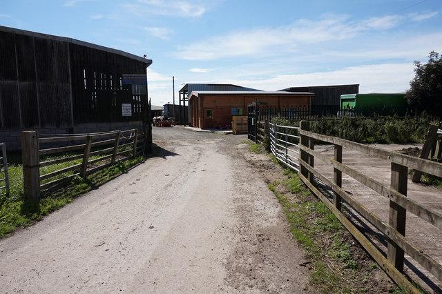 Three Jolly Tars Farm