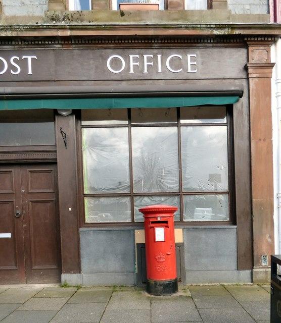 Postbox DG10 4