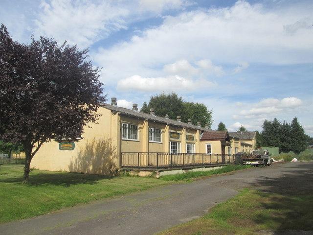 The Ponderosa Country Inn, Restaurant and Caravan Park