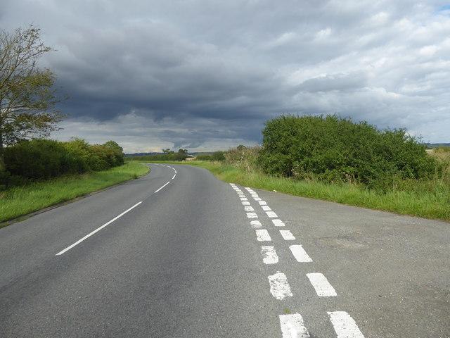 Hopyard Lane