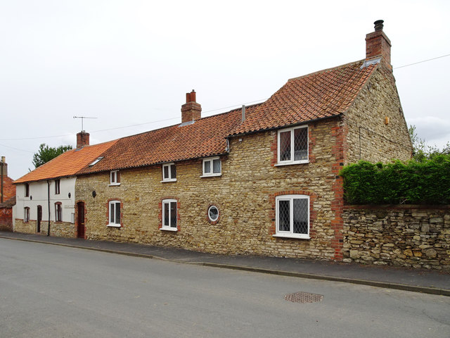 Low Burgage, Winteringham, Lincolnshire
