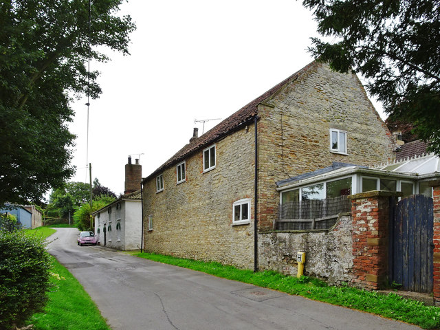 Marsh Lane, Winteringham, Lincolnshire
