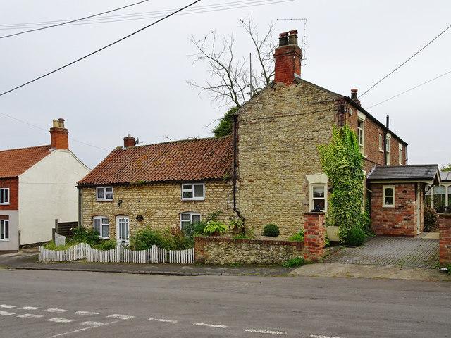 Marsh Lane, Winteringham, Lincolnshire
