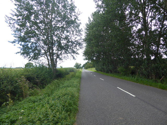 Broughton Lane