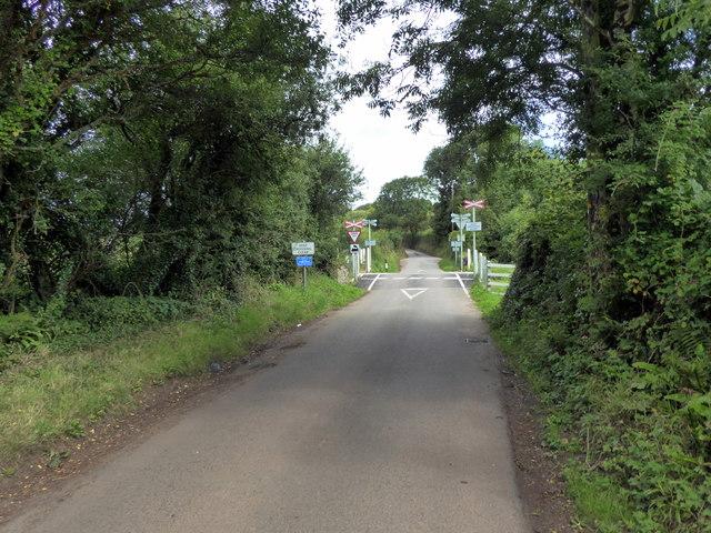 Beavers Hill Crossing