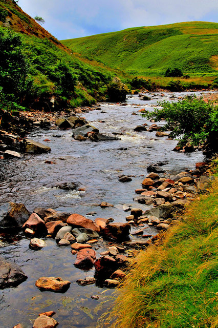 River Breamish Ingram