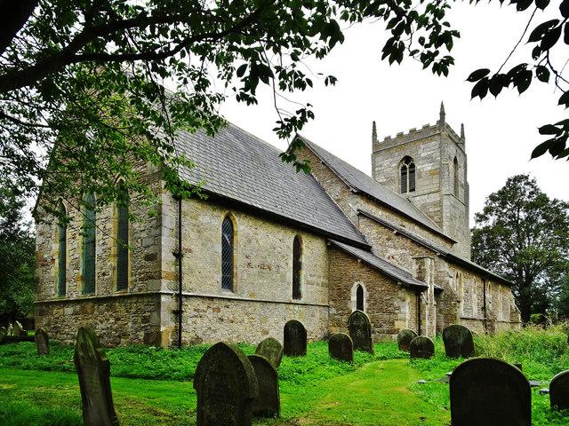 Meggitt Lane, Winteringham, Lincolnshire