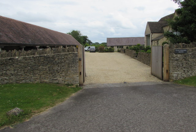 Clayfurlong Barns, Kemble