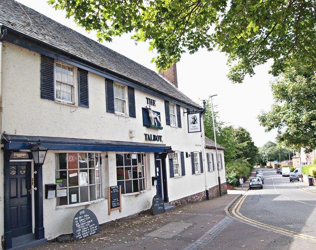 Thurcaston Road, Belgrave Village, Leicester