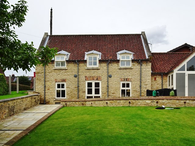 School Road, Winteringham, Lincolnshire