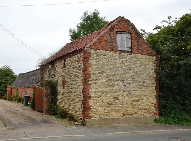 Silver Street, Winteringham, Lincolnshire