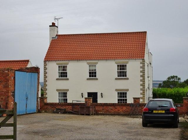 Silver Street, Winteringham, Lincolnshire