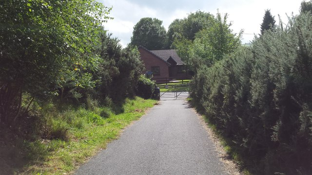National cycle route no 81