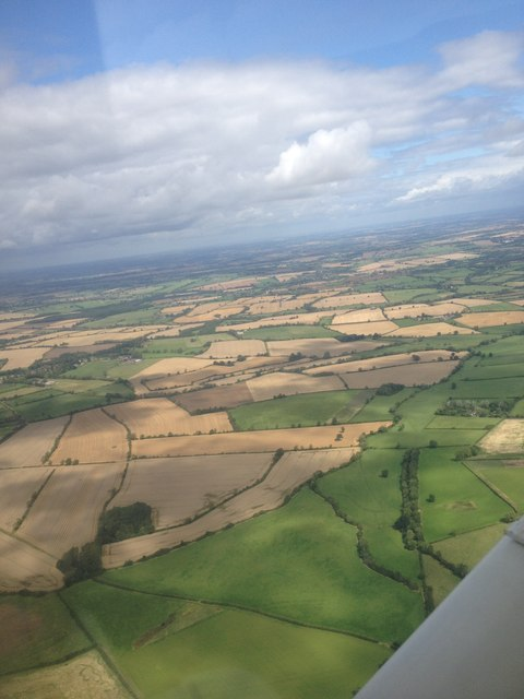 Overflying Astwell