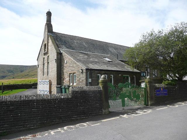 Holme School, Meal Hill Road