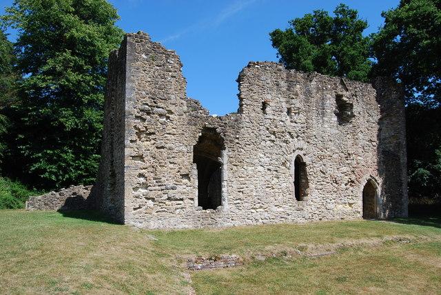 Netley Abbey (4)