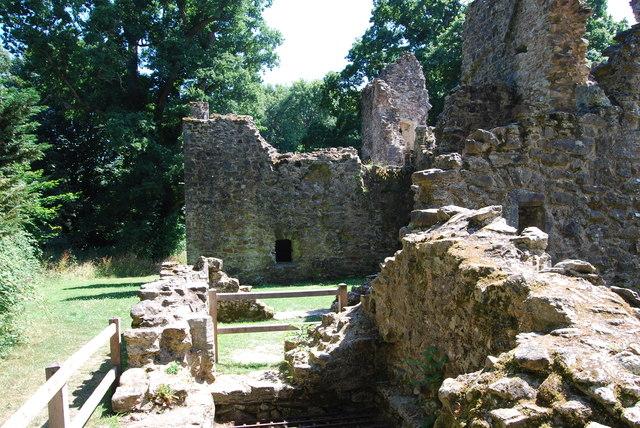 Netley Abbey (6)