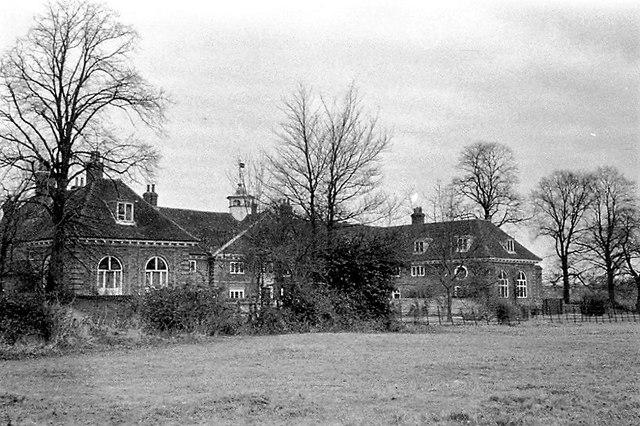 Chapel Green Farm Wokingham