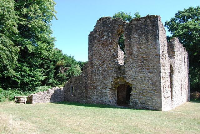 Netley Abbey (7)