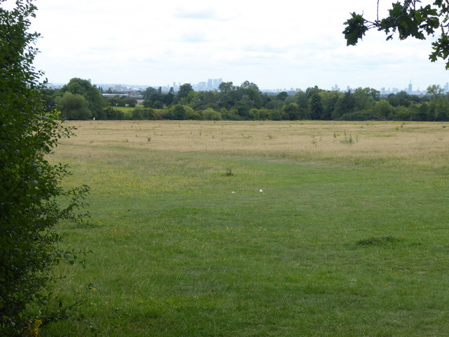 Hainault Forest Country Park
