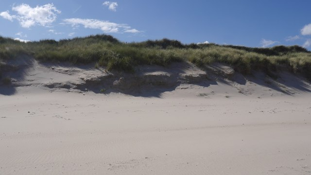 Dunes, Old Law