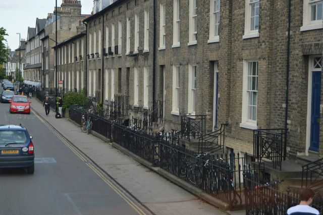 Terrace, Malcolm St