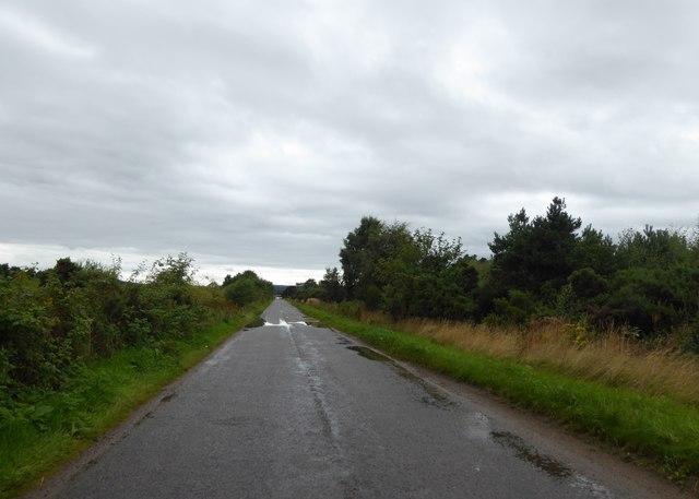 Rashcrook road, near Fogwatt