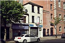 J3373 : Nos 27-37 Linenhall Street, Belfast (August 2017) by Albert Bridge