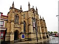 NZ3957 : St Mary's R C Church, Sunderland by Robert Graham