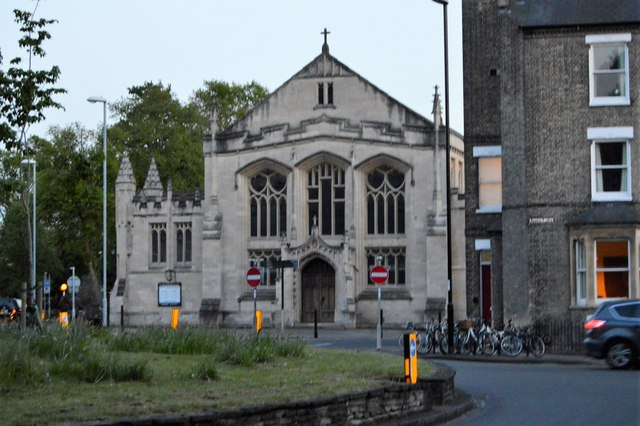 Wesleyan Methodist Church